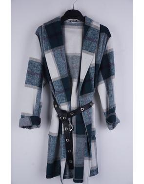 Garde-robe - Gilet - Groen