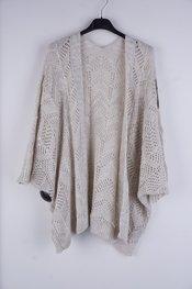 Garde-robe - Gilet - Beige