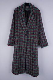 Garde-robe - Jassen - Groen