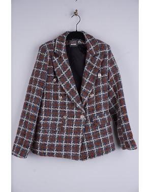Garde-robe - Jassen - Beige