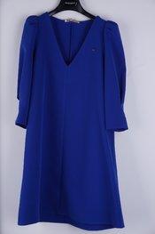 Rinascimento - Kort Kleedje - Blauw
