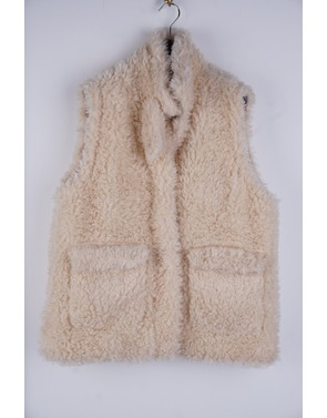 Garde-robe - Jas - Ecru