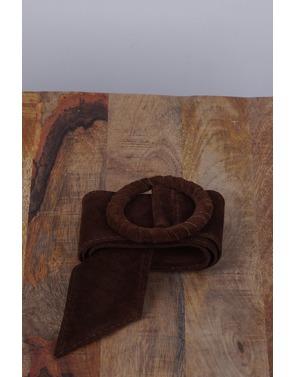 Rinascimento - Riemen - Donker bruin