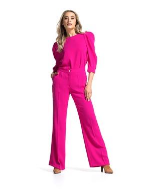 Caroline Biss - Broeken - Roze