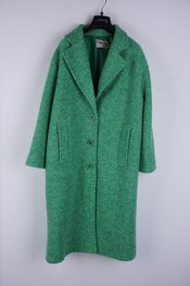 Rinascimento - Mantel - Groen