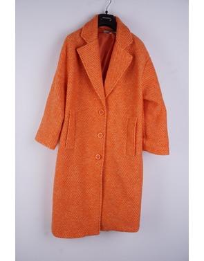 Rinascimento - Mantel - Oranje