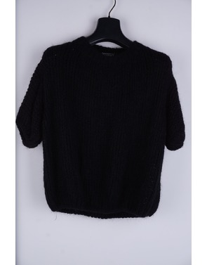 Amelie-amelie - Pull - Zwart
