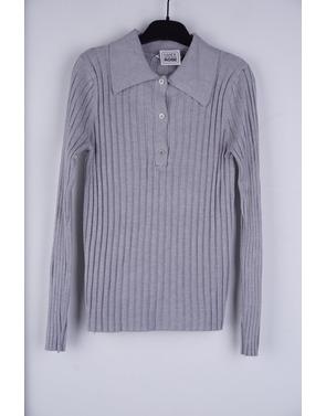 Garde-robe - Pull - Grijs