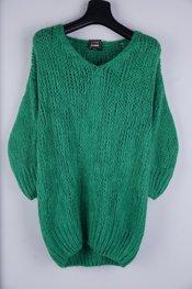 Amelie-amelie - Pull - Groen