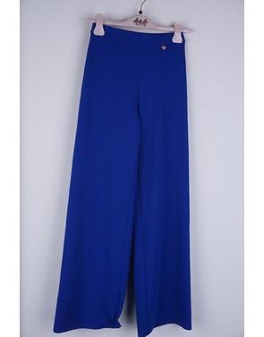 Amelie-amelie - Lange Broek - Blauw