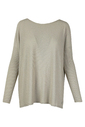 Amelie-amelie - Pull - Taupe