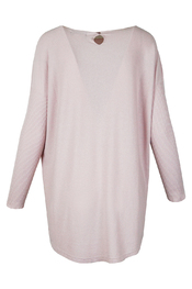 Amelie-amelie - Pull - Roze
